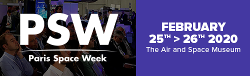 Paris Space Week 2020